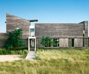 Isabel Dupre's Beach House in the Hamptons