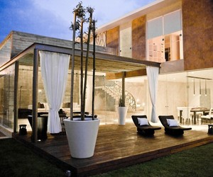 ITA House, Mexico