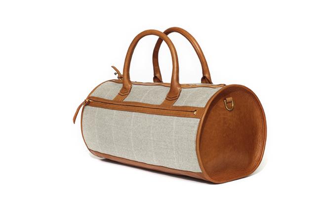 Italian Leather Bag Collection by Libero Ferrero