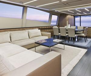 Italian Luxury Superyacht