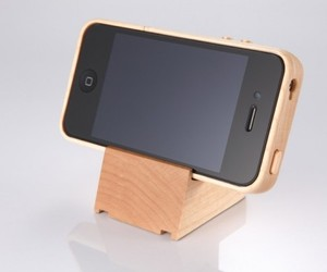 iTimber Wood Case for Apple iPhone