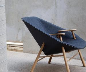 """Its all about the approach"" Chair 