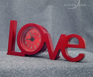 It's love time!