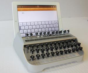 iTypewriter iPad Accessory