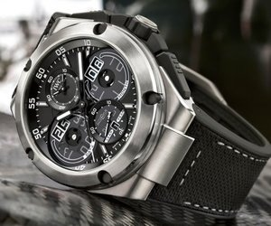 IWC Ingenieur Perpetual Calendar Watch