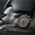 IWC Pilot Watch Chronograph Top Gun Miramar