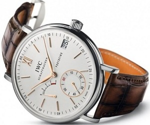 IWC Portofino Eight Days Hand-Wound