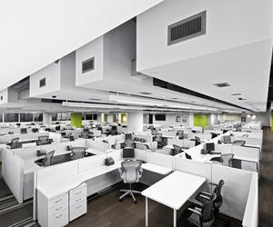 Ixe Reforma 489 by usoarquitectura
