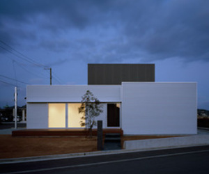 J House by Isolation Unit and Yosuke Ichii