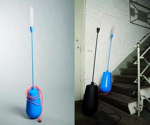 Jack - A lamp, a buoy