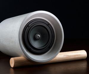 Jack Speaker by Ben Wahrlich