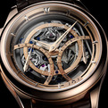 Jaeger-LeCoultre's Masterful Minute Repeater