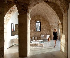 Jaffa Apartment by Pitsou Kedem Architects