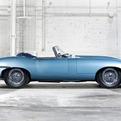 Jaguar XKE (1969)