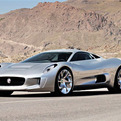 Jaguar's Dazzling C-X75 Show Car is Production Bound