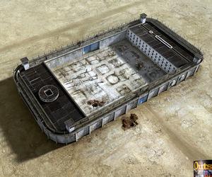 'Jailhouses' Print Campaign