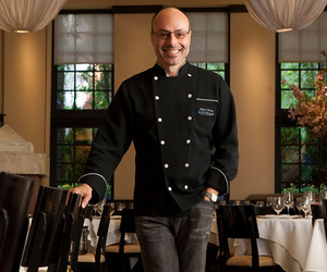 James Beard Marks 25th Year with High-Profile Chefs Dinner