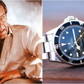 James Bond Rolex Submariner for Auction