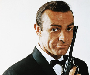 James Bond's Hypothetical Cost To Taxpayers [Infographic]