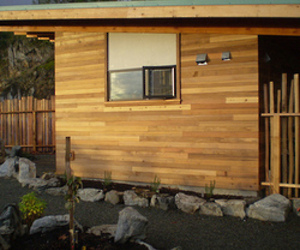 James Glave's Eco Shed