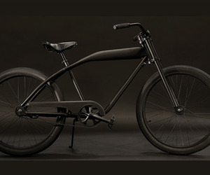 James Perse Cruiser | Limited Edition