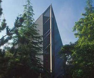JANS Residence by Arthur Dyson