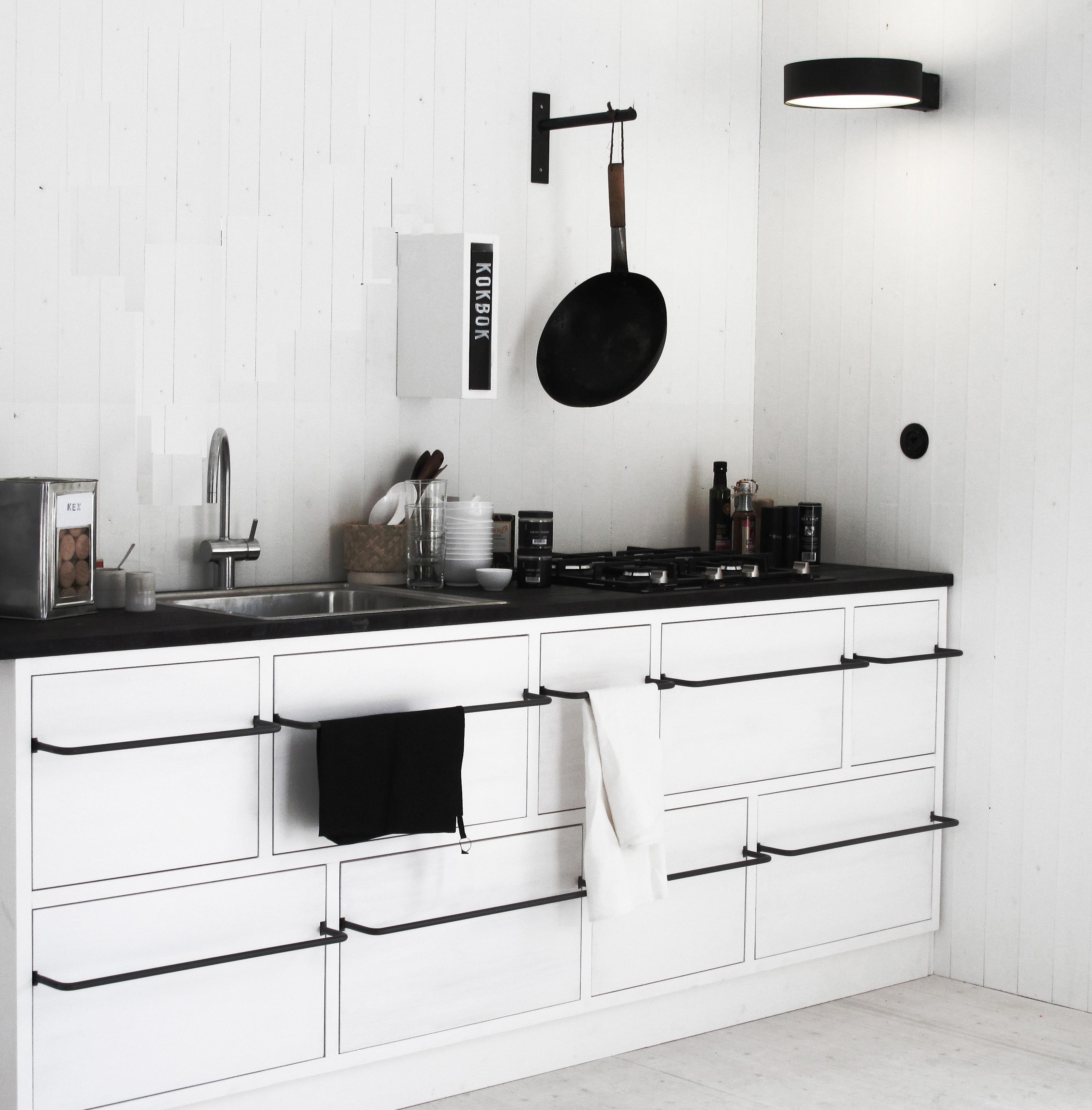 Leva Husfabrik Kok Jansson : Bulthaup Kitchens diseno de cocinas en barcelona hans Kitchen island