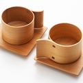 Japanese Traditional Craft by Yukio HASHIMOTO