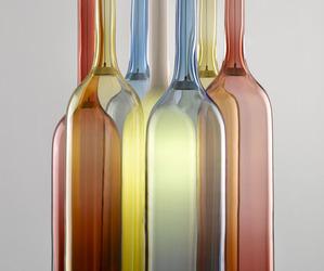 Jar RGB lamp by Arik Levy for Lasvit