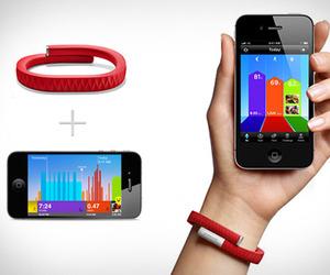 Jawbone UP | Wristband and App