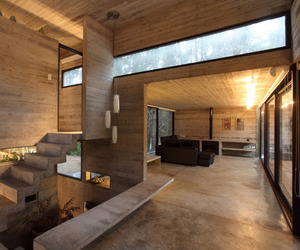 JD House by Bak Architects