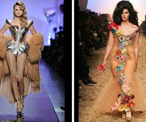 Jean Paul Gaultier's Fashion as Art Opens in Dallas