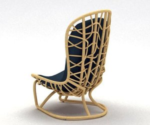 'Jekate' chair