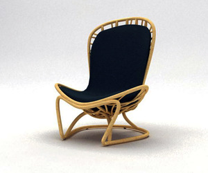 JEKATE CHAIR
