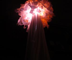Jellyfish lamp by Tristan Cochrane & Paula Benvegnú