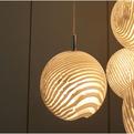 JellyLab | Dan Yeffet | Deatail Lamp