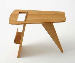 Jens Risom Furniture Collection.