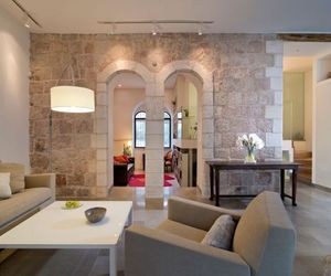Jerusalem Apartment