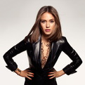 Jessica Alba and Possession Collection by Piaget