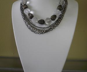 Jewelry designed by Colombian artist Ruth Herrera