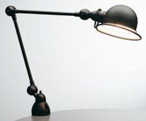 Jielde Work Lamps