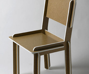 Jig Seat by FLAT Architects