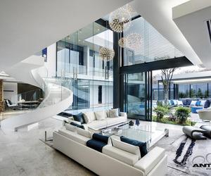 Johannesburg Residence Seductive Opulence | SAOTA