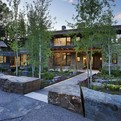 John Dodge Compound by Carney Logan Burke Architects