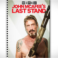 John McAfee´s Last Stand