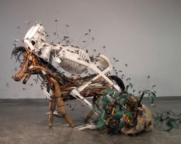 Johnston Foster 39 S Unique Sculptures