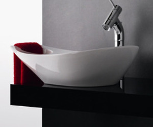 Join Washbasin by Sanindusa