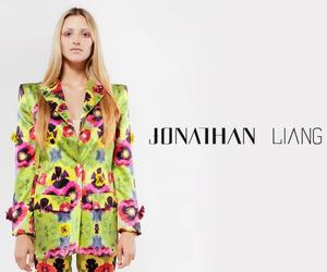 Jonathan Liang s/s 2013