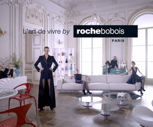 """Jubilation"" by Roche Bobois"