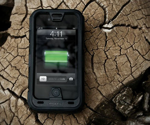 Juice Pack Pro iPhone Case by Mophie